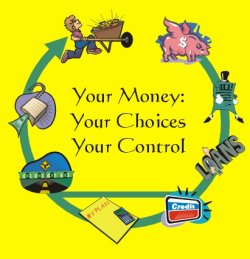 Workbook: Your Money, Your Choices, Your Control